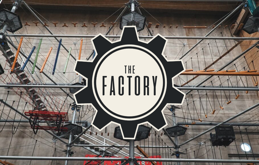 About Us The Factory